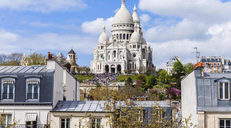 إيبيس ستايلز باريس لافاييت أوبرا-16 من 20 الصور