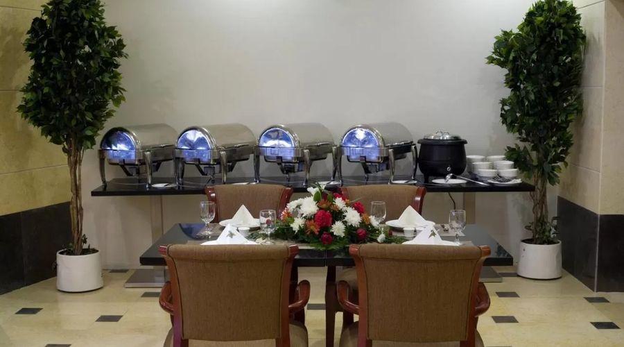 فندق دار الإيمان جراند -7 من 30 الصور