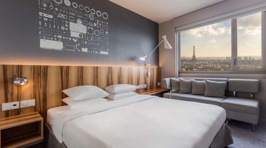 حياة ريجنسي باريس إيتوال-3 من 46 الصور