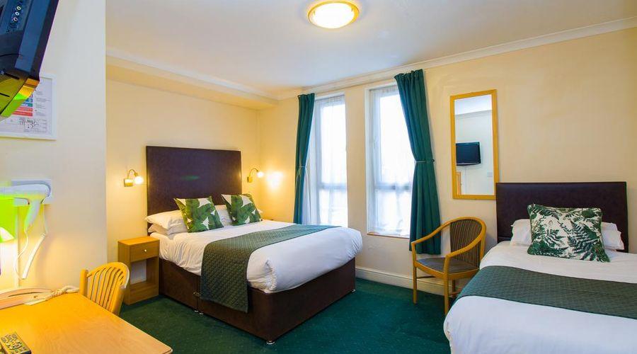 فندق لندن تاون-12 من 30 الصور