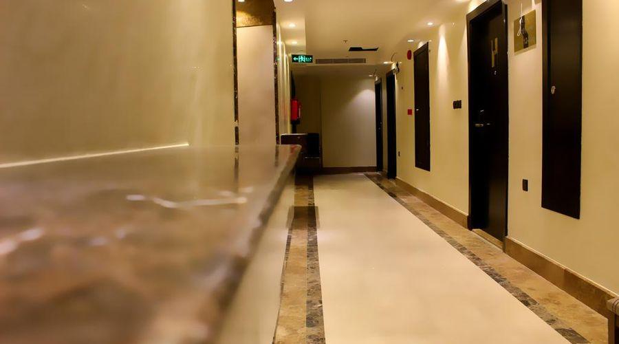 Lamar Ajyad Hotel-12 of 30 photos