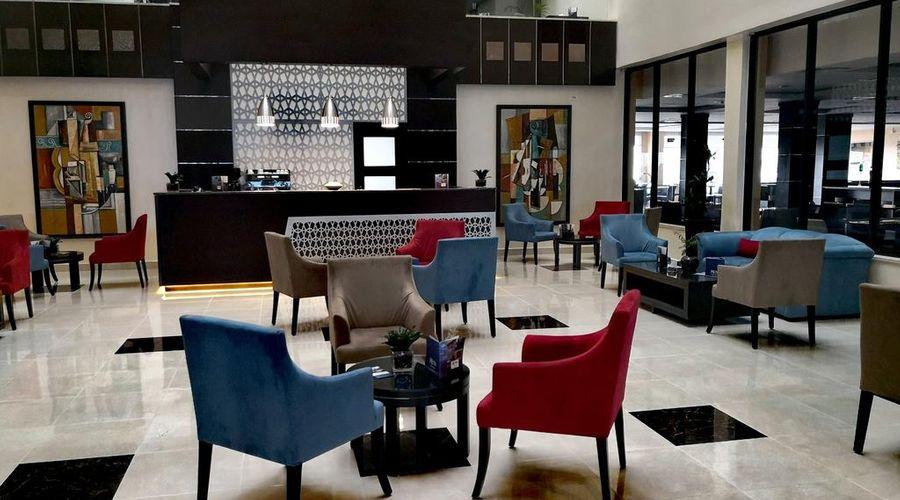 Star Plaza Hotel Amman-11 of 44 photos