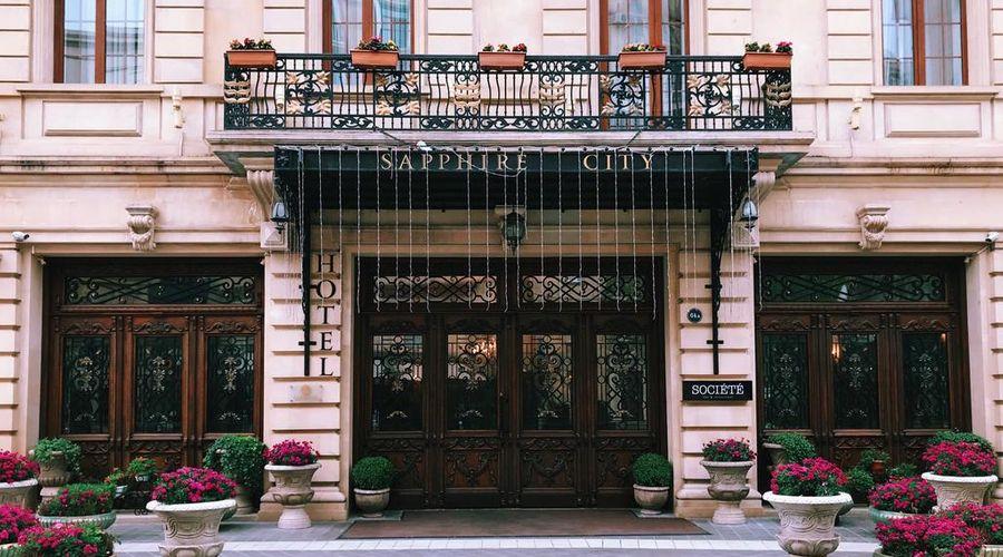 Sapphire City Hotel-1 of 37 photos