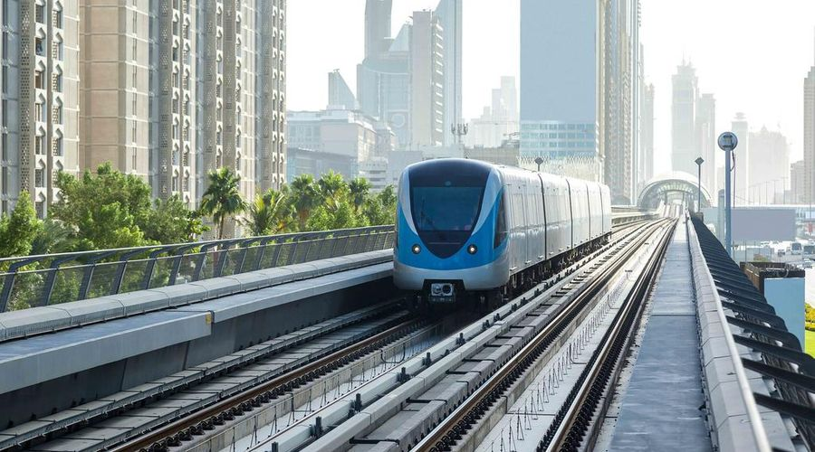 Novotel World Trade Centre Dubai-15 of 27 photos