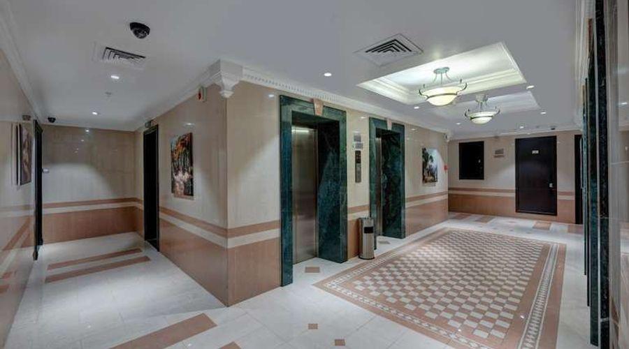 الإمارات جراند للشقق الفندقية-2 من 31 الصور