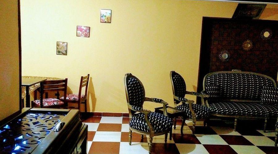 Explore Cairo from a cozy designed apartment-9 من 20 الصور