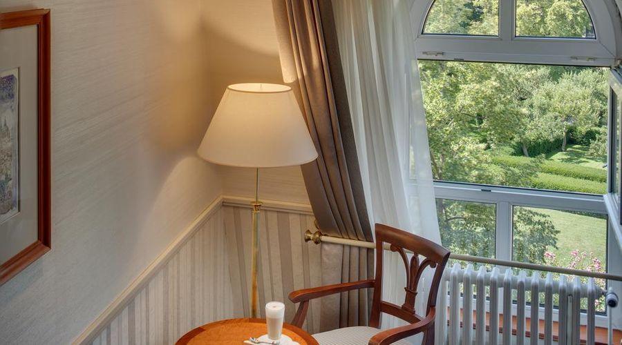 Adria Hotel Prague-24 of 31 photos
