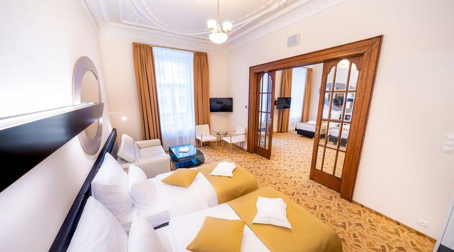 Grandium Hotel Prague-23 of 40 photos