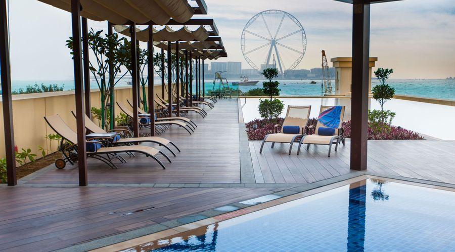 JA Ocean View Hotel-8 of 24 photos