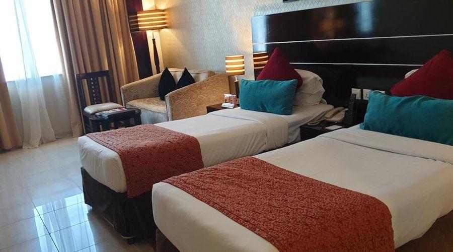 فندق لاندمارك الرقة -30 من 36 الصور