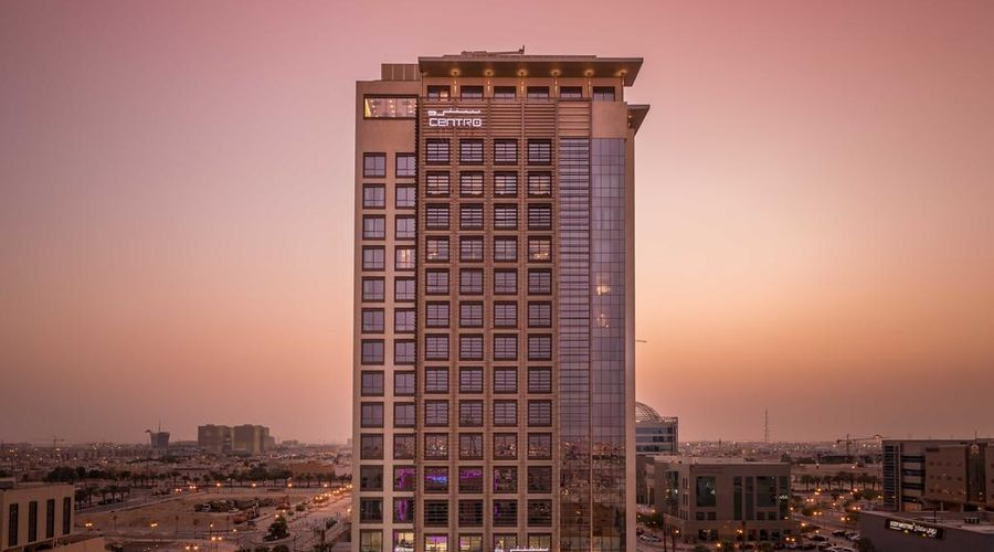 Centro Waha by Rotana-27 of 39 photos