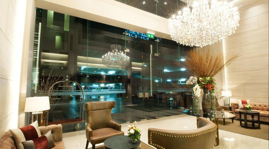 فندق سيفيك هوريزون أند ريزيدينس-24 من 33 الصور