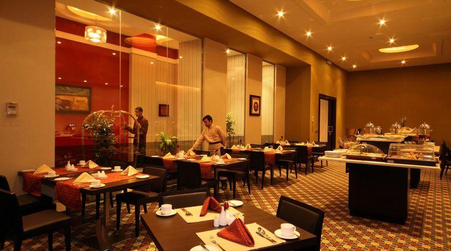 فندق رند من واندالوس ( كورال السليمانية الرياض سابقاً)-20 من 31 الصور