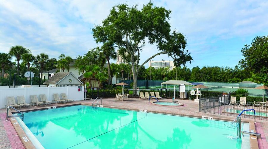 Sheraton Vistana Resort Villas-32 of 39 photos