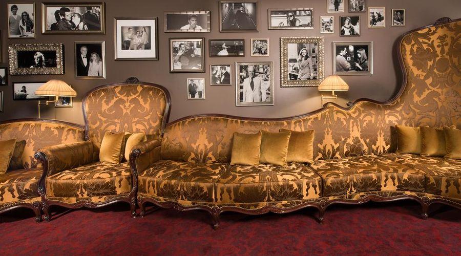 Hôtel Barrière Le Fouquet's-28 of 31 photos