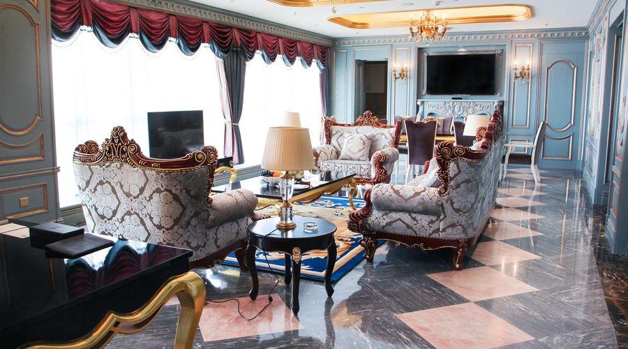 فنادق وبريفيرينس هيوالينغ تبليسي-12 من 42 الصور