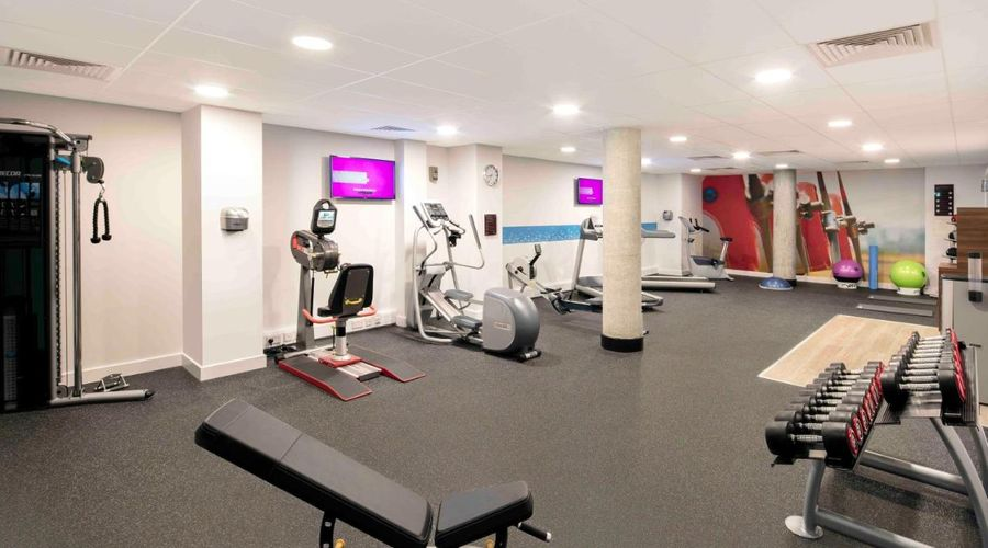 Hampton By Hilton London Stansted Airport-12 of 22 photos