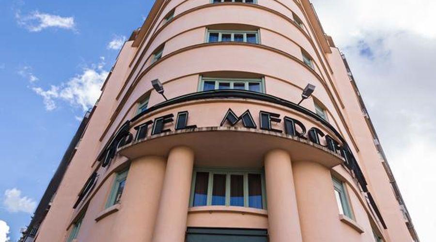 Best Western Hôtel Mercedes Arc de Triomphe-1 of 36 photos