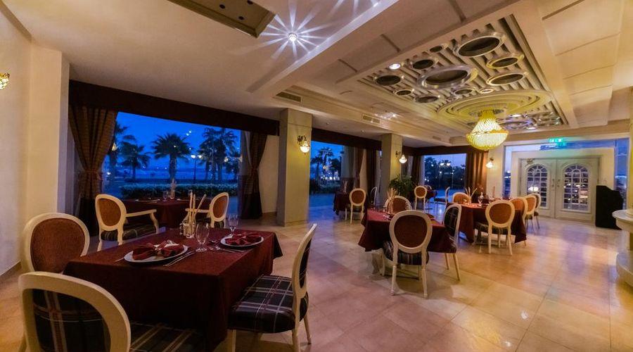 Sunrise Romance Resort (Adult Only) Sahl Hasheesh-19 من 28 الصور