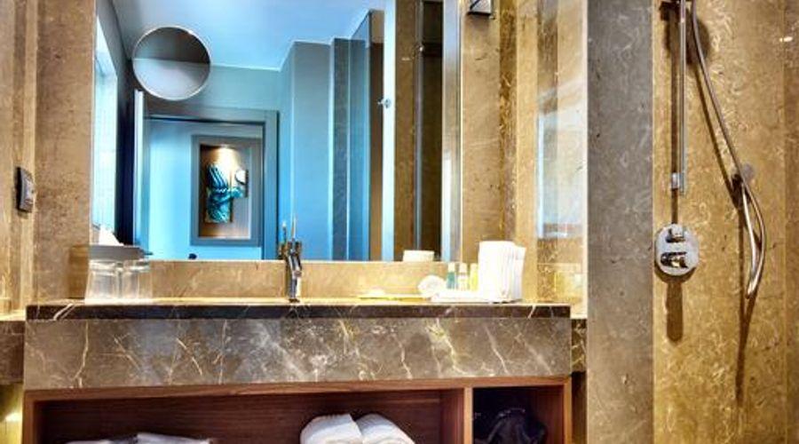 فندق رينسانس إسطنبول بولات البوسفور-31 من 43 الصور