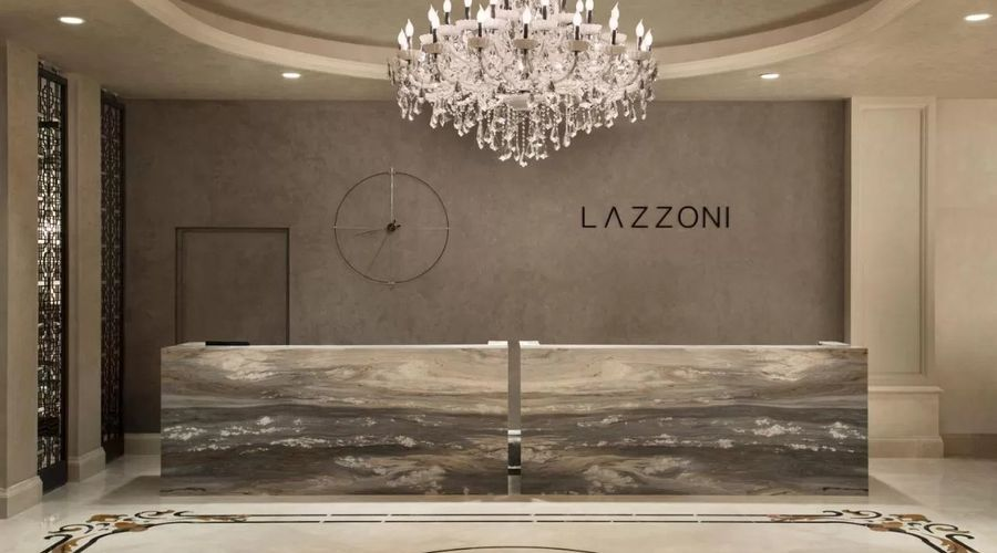فندق لازوني -5 من 30 الصور