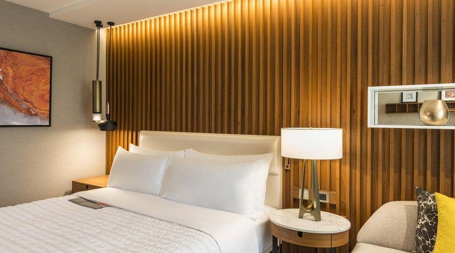 فندق ومركز مؤتمرات لو ميريديان دبي-4 من 35 الصور