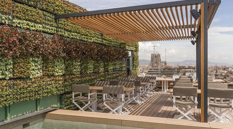 فندق وسبا ماجستيك برشلونة جي إل-4 من 31 الصور