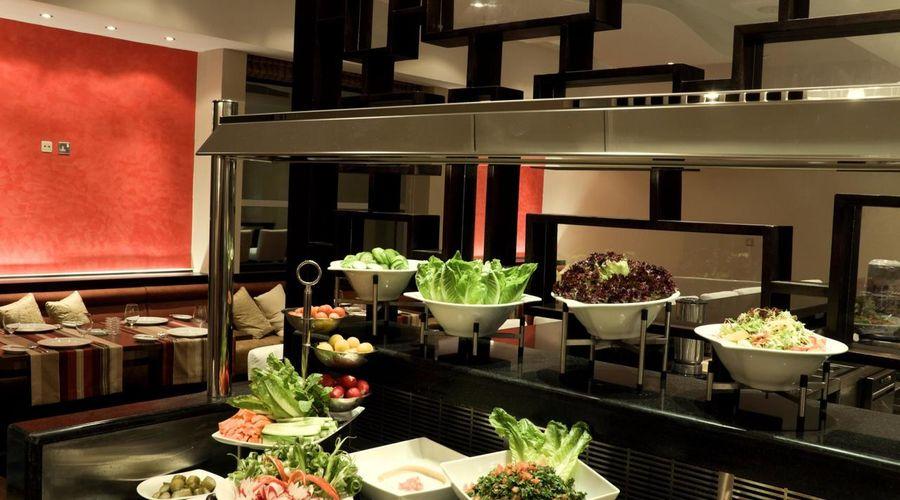فندق ومنتجع فيلاجيو أبو ظبي-15 من 25 الصور
