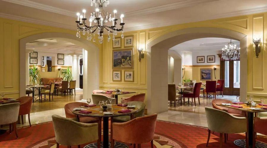 Radisson Blu Hotel, Riyadh-7 of 34 photos