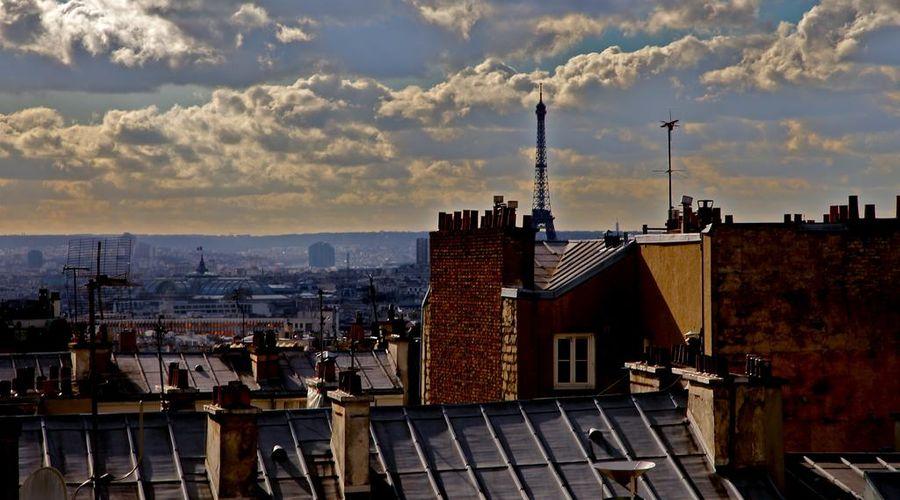 Plug Inn Montmartre By Hiphophostels-14 من 35 الصور
