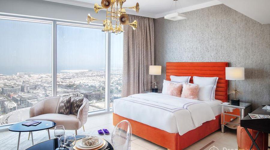 Dream Inn Apartments - 48 Burj Gate Skyline View-8 of 30 photos