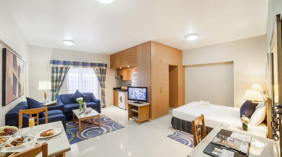 Golden Sands Hotel Apartments-4 of 20 photos