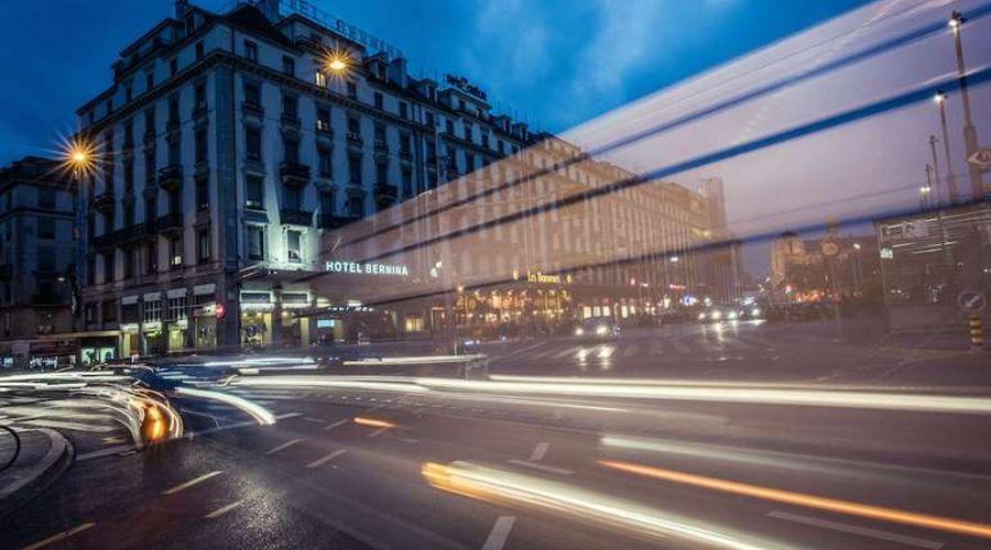Hotel Bernina Geneva-13 of 24 photos