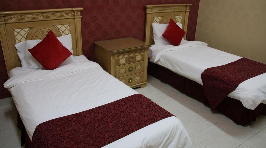 درر داريا للشقق الفندقيه - المغرزات-2 من 20 الصور