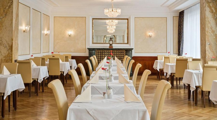 Austria Trend Hotel Astoria-28 of 35 photos
