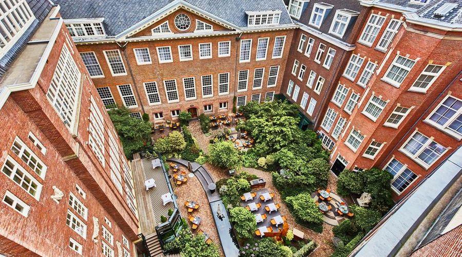 سوفيتيل ليجيند ذا جراند أمستردام-2 من 34 الصور