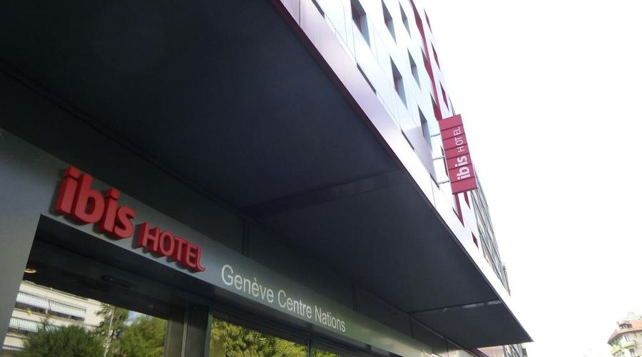 ibis Geneve Centre Nations-34 of 40 photos