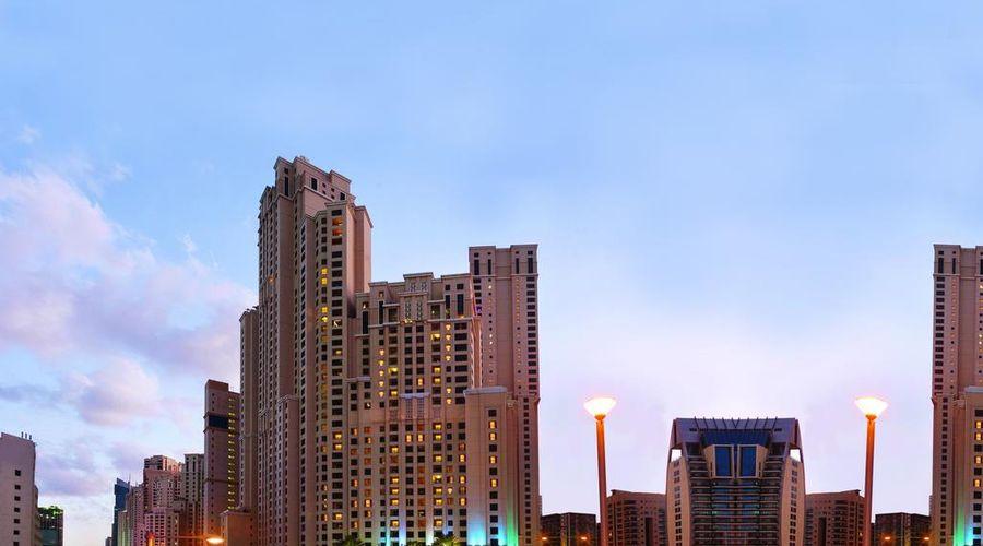 رمادا هوتل آند سويتس باي ويندام دبي، مساكن شاطئ جميرا-1 من 39 الصور