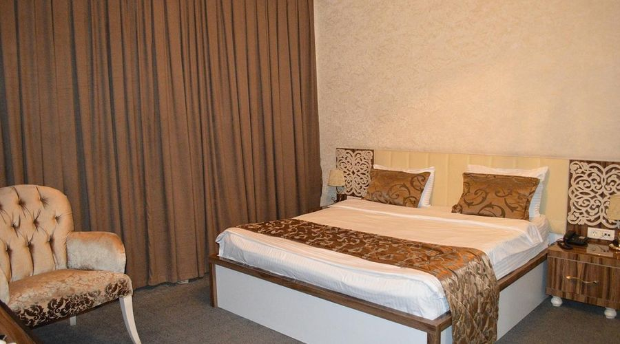 Paradise Hotel Baku-15 of 24 photos
