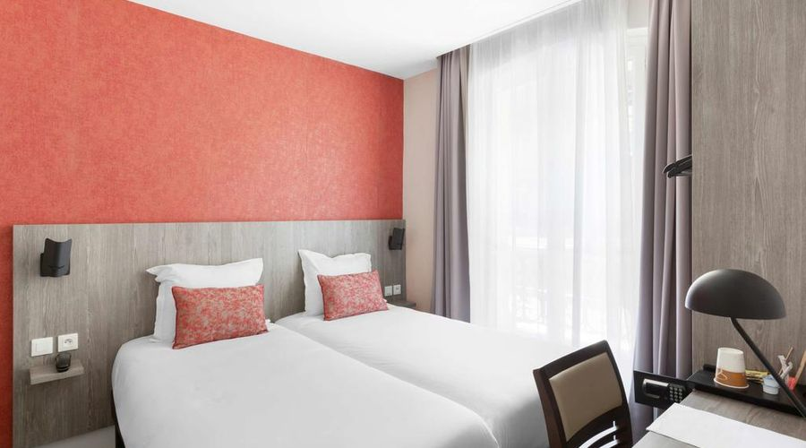Sure Hotel by Best Western Paris Gare du Nord-27 of 42 photos
