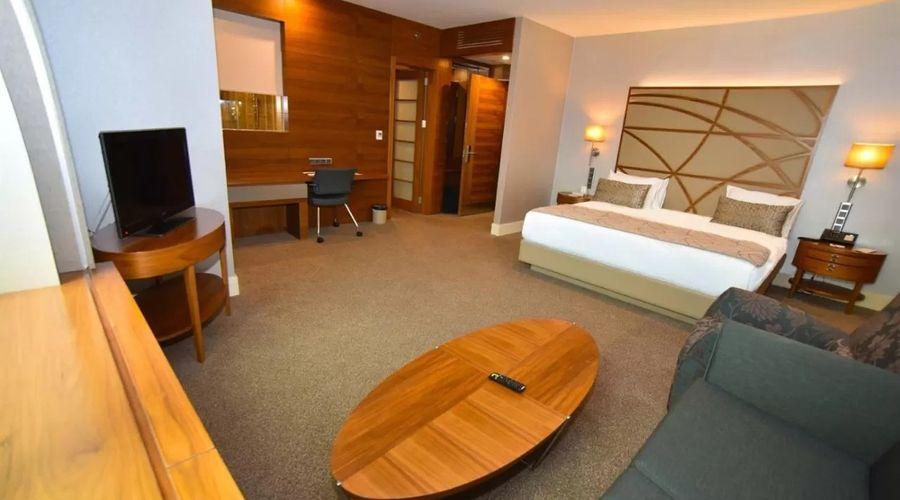 Cevahir Hotel Istanbul Asia-9 of 32 photos