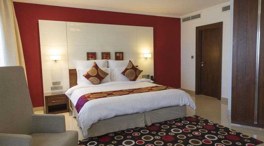 Coral Muscat Hotel & Apartment-25 of 30 photos