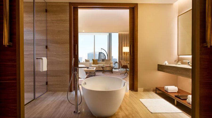 Renaissance Downtown Hotel, Dubai-20 of 32 photos