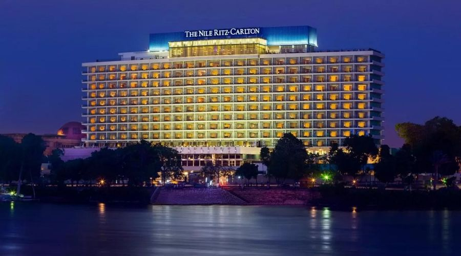 النيل ريتز كارلتون القاهرة -1 من 30 الصور