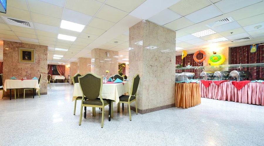 فندق قصر الأنصار الجديد-15 من 20 الصور