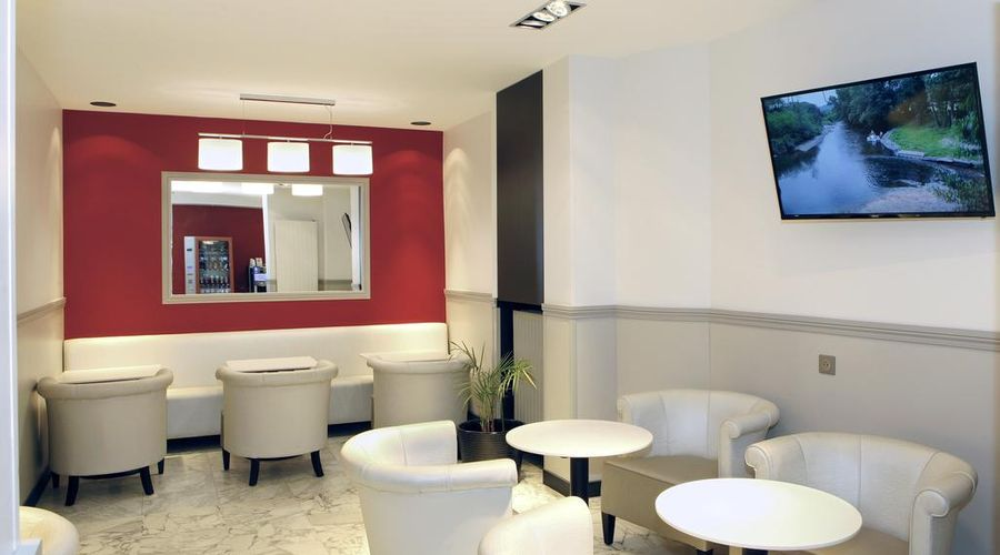 Sure Hotel by Best Western Paris Gare du Nord-25 of 42 photos