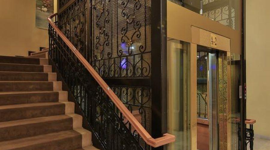 فندق ليجاسي أوتومان-15 من 27 الصور