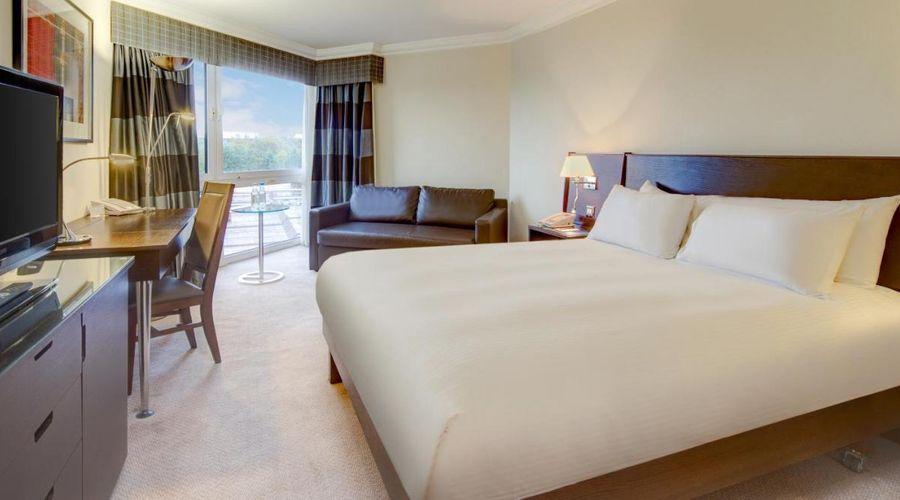 Hilton Birmingham Metropole Hotel-25 of 38 photos