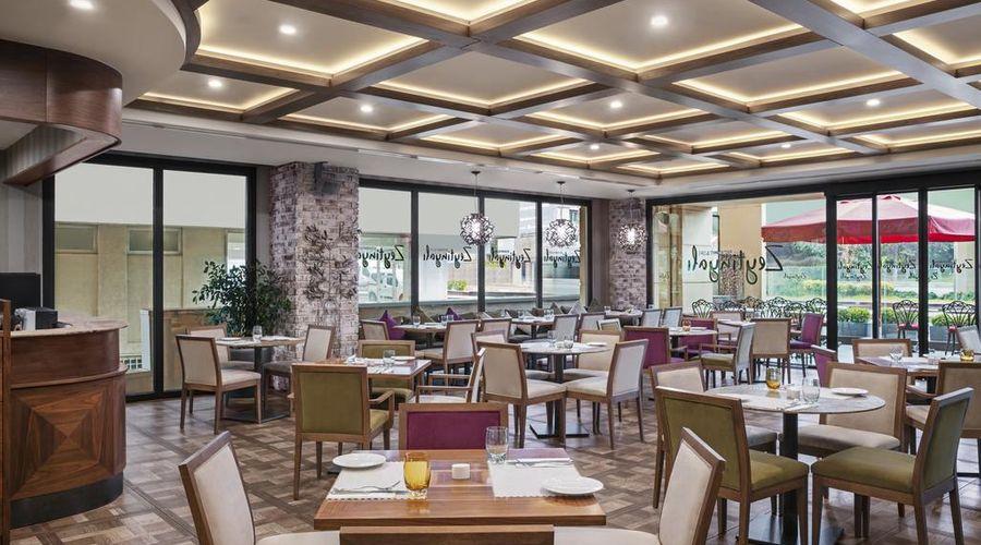 فندق بيز سيفاهير اسطنبول-17 من 35 الصور