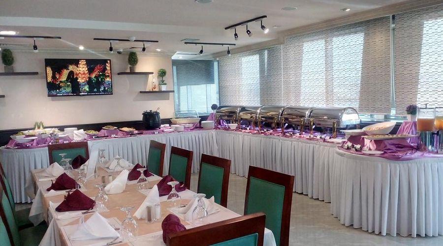 Hala Inn Hotel Apartments - Baithans-14 of 37 photos